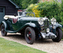 Pictures of Lagonda 16/80 Special Six Tourer 1934
