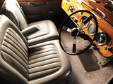 Images of Lagonda 3 Litre 2-door Sports Saloon by Tickford 1954–