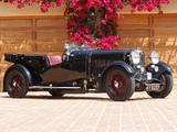 Lagonda 3 Litre Tourer 1933 pictures