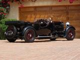 Lagonda 3 Litre Tourer 1933 wallpapers