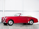 Photos of Lagonda 3 Litre Drophead Coupe 1953–58