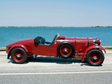 Lagonda LG45R by Fox & Nicholl 1936 images