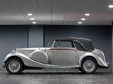 Lagonda LG45 Drophead Coupe 1936 photos