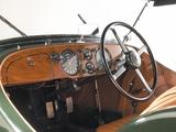 Lagonda LG45 Rapide Tourer 1937– photos