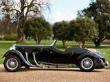 Lagonda LG45 Rapide Tourer 1937– wallpapers