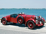 Photos of Lagonda LG45R by Fox & Nicholl 1936