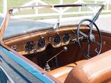Images of Lagonda LG6 Rapide Drophead Coupe 1938
