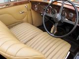 Lagonda LG6 Drophead Coupe 1937–39 pictures