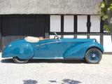 Lagonda LG6 Rapide Drophead Coupe 1938 images