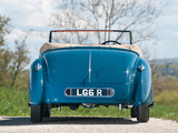 Lagonda LG6 Rapide Drophead Coupe 1938 photos