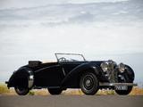 Lagonda LG6 Rapide 1939 images