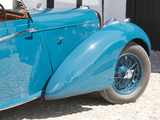 Photos of Lagonda LG6 Rapide Drophead Coupe 1938