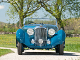 Pictures of Lagonda LG6 Rapide Drophead Coupe 1938