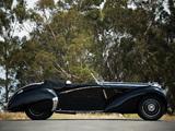 Pictures of Lagonda LG6 Rapide 1939