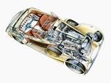 Pictures of Lagonda LG6