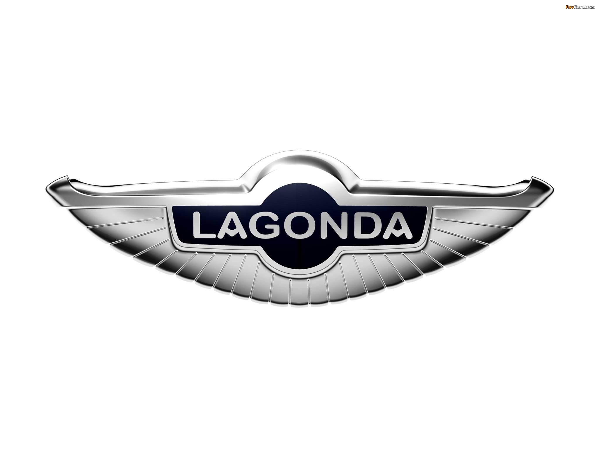 Images of Lagonda (2048 x 1536)