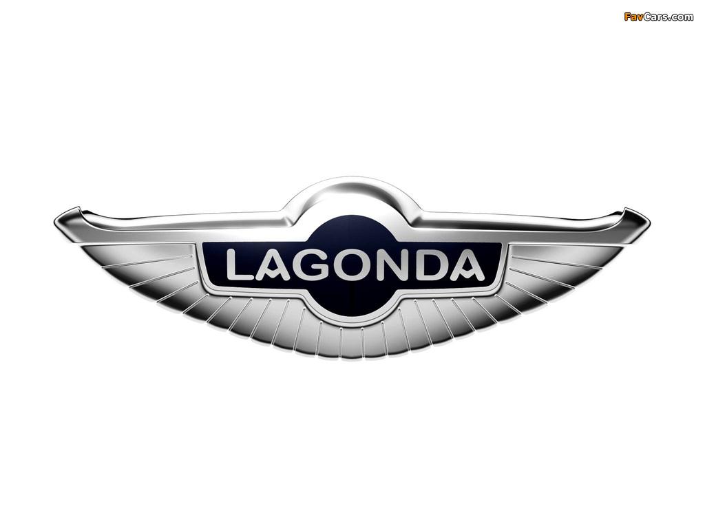 Images of Lagonda (1024 x 768)