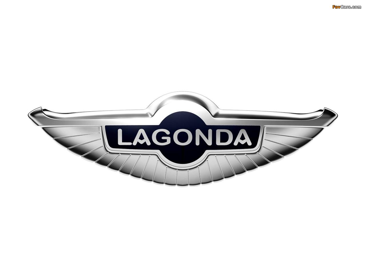 Images of Lagonda (1280 x 960)