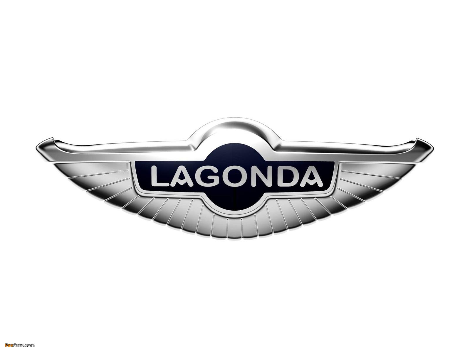 Images of Lagonda (1600 x 1200)