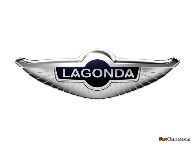 Images of Lagonda (640 x 480)