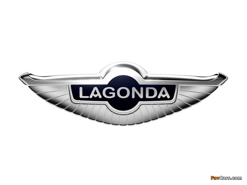 Images of Lagonda (800 x 600)