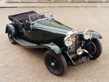 Images of Lagonda M45 Tourer by Vanden Plas 1934