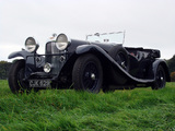 Photos of Lagonda M45 Tourer by Vanden Plas 1934