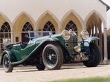 Pictures of Lagonda M45 Tourer by Vanden Plas 1934