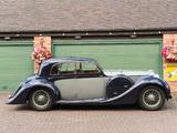 Images of Lagonda V12 Rapide Saloon De Ville 1938–40