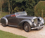 Lagonda V12 Rapide 1937–39 pictures