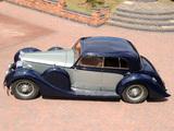 Lagonda V12 Rapide Saloon De Ville 1938–40 images