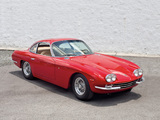 Images of Lamborghini 400 GT 1965–66