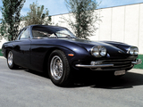 Images of Lamborghini 400 GT 2+2 1966–68