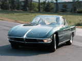Images of Lamborghini 350 GTV 1963