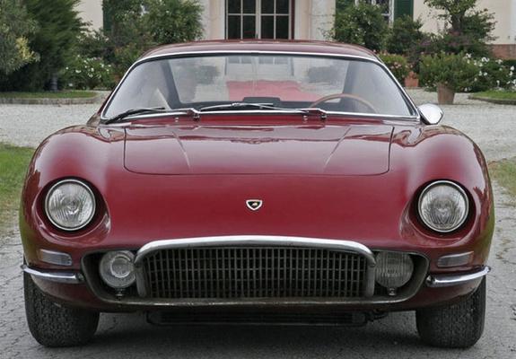 Images of Lamborghini 400 GT Monza 1966