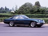 Lamborghini 350 GTV 1963 images