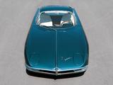 Lamborghini 350 GTV 1963 photos