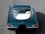 Lamborghini 350 GTV 1963 pictures