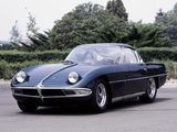 Lamborghini 350 GTV 1963 wallpapers