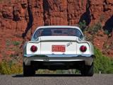 Lamborghini 3500 GTZ 1965 photos