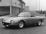 Lamborghini 350 GTS 1965 photos