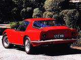 Lamborghini 3500 GTZ 1965 pictures