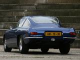 Lamborghini 400 GT 2+2 1966–68 images