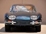 Lamborghini 400 GT 2+2 1966–68 wallpapers