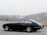 Lamborghini 400 GT 2+2 1966–68 wallpapers