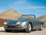 Lamborghini 400 GT Spyder 1999 wallpapers