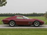 Lamborghini 400 GT Monza 1966 images