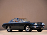 Lamborghini 400 GT 2+2 1966–68 photos