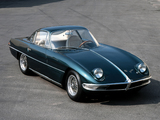 Photos of Lamborghini 350 GTV 1963