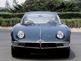 Photos of Lamborghini 350 GTV 1963